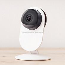 Xiaomi Smart Camera xiaoyi xiaomi yi ants webcam mini 720P IP camera wifi wireless camaras security HD cctv nanny cam telecamera