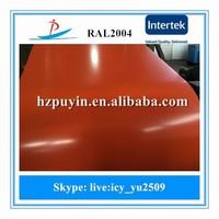 Prime ppgi steel roofing sheet supply in India, Vietnam, Bangladesh