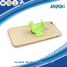 2015 Hot Sales OEM logo promotional gift phone accessory touch-u silicone phone stand for phone/tablet PC/MP3