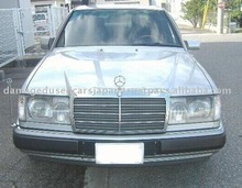 1991 Used Japanese Automobile Mercedes Benz E claa 335051 Sedan