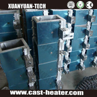 cast aluminum hot plate electric heating plate