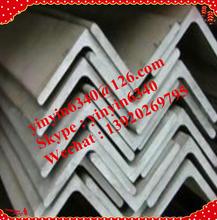 Galvanized angle iron products/ angle iron/ steel angle Price