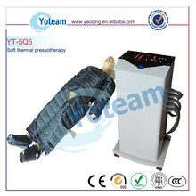 CE approval easy pressotherapy infrared equipment