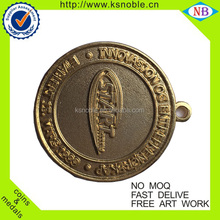 New custom top sell factory price custom medal