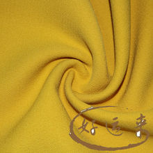 75+75+150*2 Double layer moss crepe/ 4 ways stretch fabric /100% polyester fabric/imtiation silk fabric