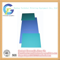 ctp & ctcp plate,china high quality ctp product , ctp plate product from fortunate-graphics