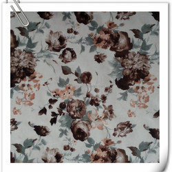 100% polyester microfiber fabric for printed bedspread