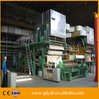787A-1 series full automatic toilet tissue roll paper cone making machine