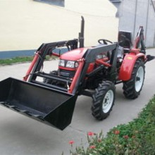china garden machinery agriculture tractor on hot sale