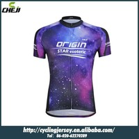 2014 Cheji brand name cycling wear wholesale high performance polyester size S-3XL