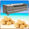 Top selling on Alibaba industrial potato peeling machine