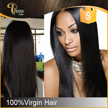 Most popular New Products wholesale brazilian hair for human hair full lace wig