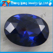 Oval shape purple rough diamond price