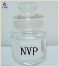 NVP 99.5%min cas 88-12-0 Organic Solvents