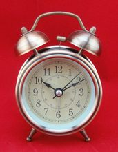 Cheapest new arrival simple style minimalist fashion discount table alarm quartz clock