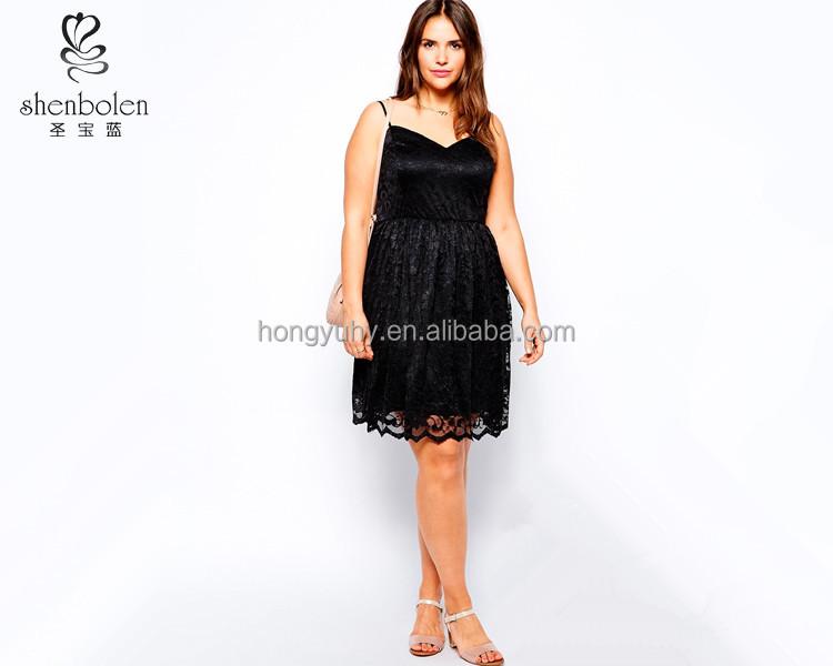 Perfect  Lace Pattern Elegant Women Dresses Casual Work Dress Vestidos 722271
