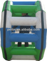 best price inflatable water rolling ball