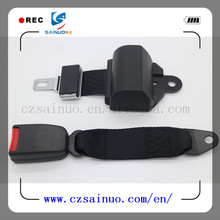 Hot selling 2 points retractor safety seat belts car seat for disabled
