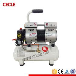 portable mini air compressor machine