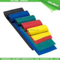 Latex resistance elastic rubber bands roll