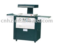 Automatic skin packing machine