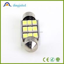 5630smd led interior festoon bulbs 6v lights led for cars