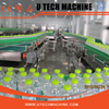 A-Z purifying, bottling and packaging mineral water plant machinery cost