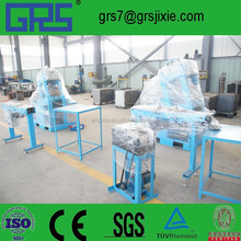 New Type Oil Pressure J/N/K Staple Automatic Production Line with CE Certificate