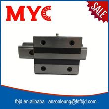 China low price dual axis linear guide