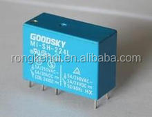 JJM2W-12V types of electrical relays