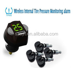 Internal Sensor tire pressure sensor system with best price