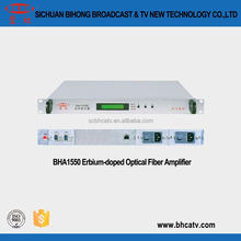 broadcasting FM Erbium-doped Optical Fiber Amplifier