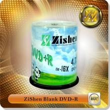 Good Quality Dvd Disk Blank