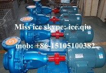 HIGH PRESSURE MULTISTAGE WATER PUMP