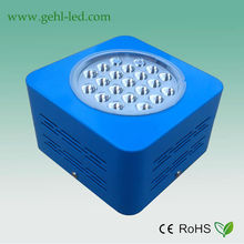 2012 new design and high quality 63w led grow light