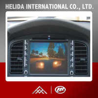 LIFAN 620 Auto Electronics DVD(GPS) with camera and authorized map JPYY002