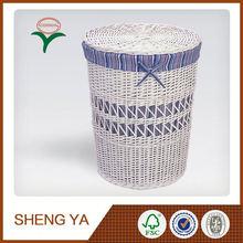 Wooden Craft New Fashion Cheap Laundry Baskets