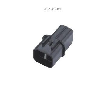 Chnia fabricante CHENXIN de plástico kum equivalente de auto conector macho hembra