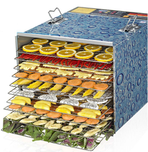 Durable stainless steel Food Dehydrator