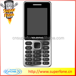 2.4 inch screen FM Bluetooth Whats app Facebook Mobile phone for sale T230 coolsand 8851 2 sim phone