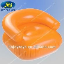 Easy set up pvc inflatable sofa