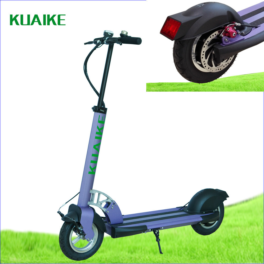 36v 250w gear brushless motor electric scooter mini for Where can i buy a motor scooter