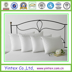 Fashion Style Breathable and Durable Duck Down Pillowluxury hotel / home duck down pillow