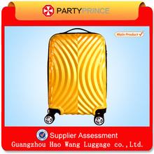 2015 Newest Designed Luggage Cheap Travel Suitcase Boy 20 inch Luggage