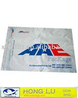 express bag (courier bag, express bag)