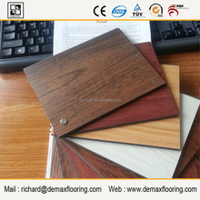 Continental unique Pvc Vinyl Ffloor vinyl tiles / pvc vinyl floor / laminated