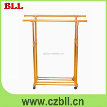 Changzhou wäsche Lösungen handtuch airer/kleiderbügel( Standardausführung)