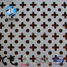 Perforated Metal False Ceiling metal plate/panel/board