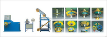 HL-630 excellent quality unique manual ideal spiral coil binding machine