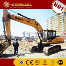 Barato Sany máquina de escavação SY75C